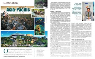 Asia-Pacific: A World of Opportunities
